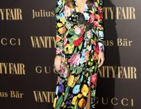 Tamara Falcó en los premios Vanity Fair