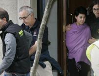 Piden que los padres de Asunta sigan en prisión para no demorar el juicio
