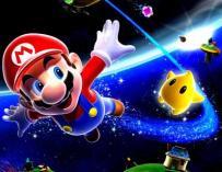 Imagen de Super Mario