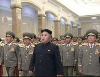"""Corea del Norte se reivindica como nación nuclear """"invencible"""" en su aniversario"""