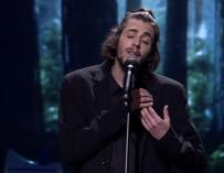 Salvador Sobral, Eurovisión