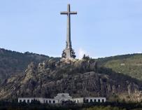 El Valle de los Caídos es deficitario: ha perdido 2,3 millones en los últimos tres años