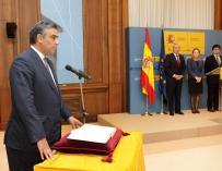 El diplomático Jesús Silva, nuevo embajador de España en Venezuela