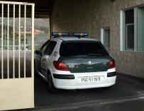 Hallan el cadáver de una niña con signos de violencia en Teo (A Coruña)