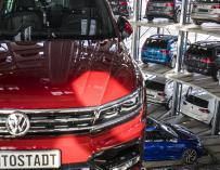 Fotografía de Volkswagen