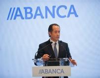 El presidente de Abanca, Juan Carlos Escotet (EP)