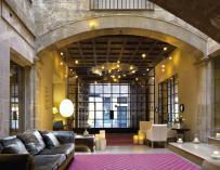 """""""Un hotel con dueños"""", con personalidad y encanto, de tamaño y dimensiones humanas (Foto: www.hotelneri.com)"""