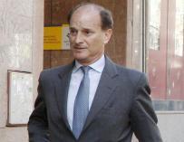 El juez Ruz cita como imputado a Jesús Sepúlveda, exmarido de Ana Mato