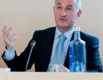 Juan Corona, director general del Instituto de la Empresa Familiar.