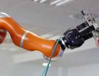 Los robots necesitarán ayudantes / Pixabay