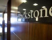 Imagen de la sede de Blackstone