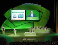 Junta de accionistas de Iberdrola