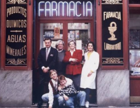 Antonio Mercero, Farmacia de Guardia