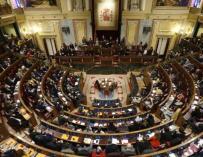 El Congreso gana la batalla por los vetos presupuestarios.