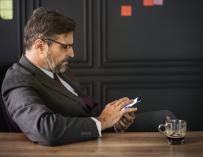 Dice que está atendiendo a un cliente importante, pero está leyendo el Marca / Pixabay