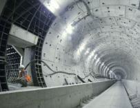FCC, Sacyr, OHL, Ferrovial y ACS-Hochtief, entre las 50 constructoras más internacionales del mundo