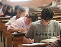 La utilidad de la universidad está en entredicho / Universidad de Navarra