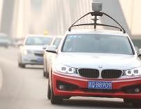 La tecnológica Baidu se alía con JAC para lanzar un coche autónomo