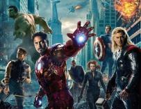 Marvel Studios estudia una serie sobre los vengadores