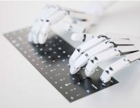 La próxima reforma laboral será provocada por la robotización