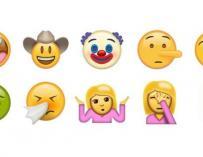 72 nuevos emoticonos llegarán a tu móvil... y uno de ellos es el 'mentiroso'