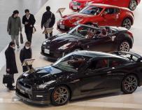 Nissan ganó un 12,7 por ciento menos entre abril y diciembre