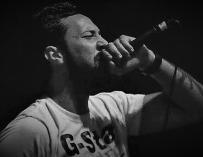 La defensa del rapero Valtonyc presenta el anuncio del recurso ante el TS y no descarta ir a Estrasburgo