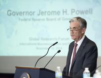 Jerome Powell, nuevo presidente de la Fed