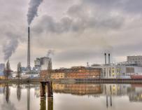 Transferir la contaminación al Tercer Mundo no sirve de nada / Pixabay