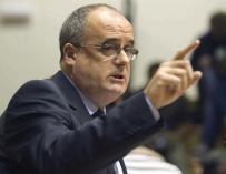 Egibar, del PNV, sitúa el comunicado de ETA en el proceso de su disolución