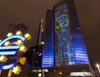 El BCE avisa de que hay muchos bancos y que podría ser necesario que caiga alguno