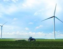 Avangrid (Iberdrola) inicia la comercialización en 3 parques eólicos de EEUU