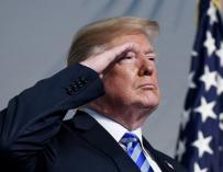Trump no cede ante la UE, que ya no le ve socio del G-7