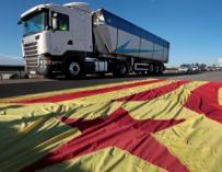 Cataluña registró 317 nuevos concursos hasta abril.
