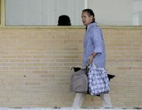 La Audiencia ordena devolver el pasaporte a Blesa y dejarle salir de España