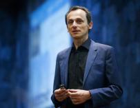 El astronauta Pedro Duque, nuevo ministro de Ciencia.