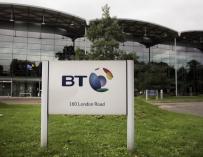 La compañía BT pide a sus empleados británicos que voten por seguir en la UE
