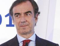 Juan Villar Mir de Fuentes, presidente de OHL