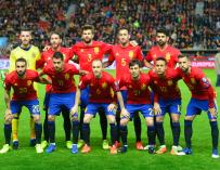 Seleccion de España