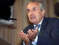 José María Marín Quemada, presidente de la CNMC.