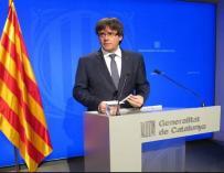 La Guardia Civil registra el Ayuntamiento de Girona por la pieza del 3% que apunta a Puigdemont