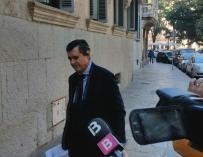 La Audiencia retoma este lunes el juicio contra Jaume Matas y 'Pepote' Ballester por las piezas 8 y 9 del Palma Arena