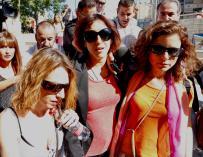 Madrid y una veintena de ciudades acogen este sábado manifestaciones pidiendo justicia para Juana Rivas