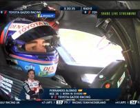 Fernando Alonso vuelve a ganar
