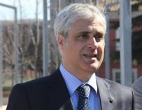 El juez citará como testigo al conseller de Justicia Germà Gordó por el caso de las ITV