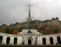 Una comisión de expertos se plantea exhumar a Franco del Valle de los Caídos