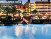 Hotel Occidental Jandía Playa de Hispania