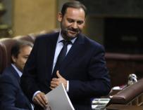 Fotografía José Luis Ábalos, PSOE