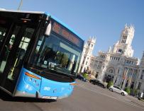 Los ingresos de los ayuntamientos dependen en gran medida de los coches / Madrid