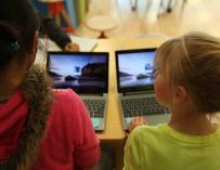En AltSchool los niños conviven con tablets y ordenadores en la más tierna infancia / AltSchool